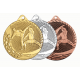 Медаль Карате M244