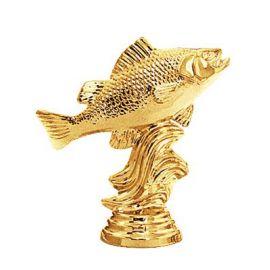 Рыба на волне