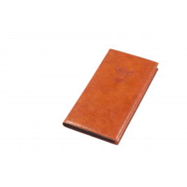 Визитница РФС (оранжевый)