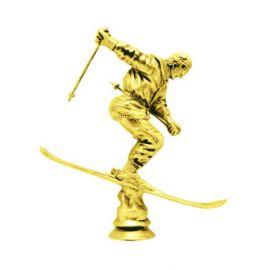 Лыжи скоростной спуск