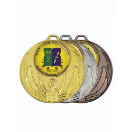 Медаль M157