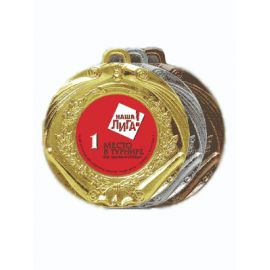 Медаль M61