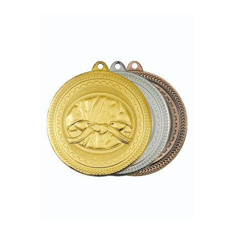 Медаль единоборства M117