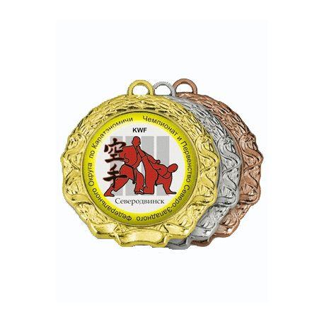 Медаль M139