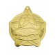 Медаль футбол M175