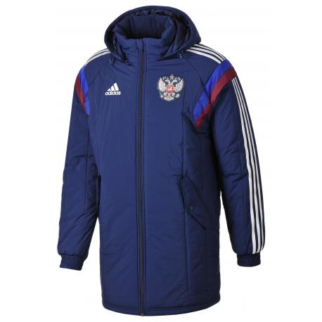 Куртка утепленная Сборная России