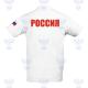 Футболка Кубок Содружества 2015