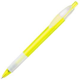 Ручка шариковая X-1 FROST GRIP