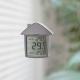 """Термометр на присоске """"Дом"""""""
