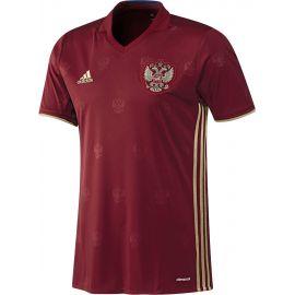 Футболка игровая Сборная России (домашняя форма)