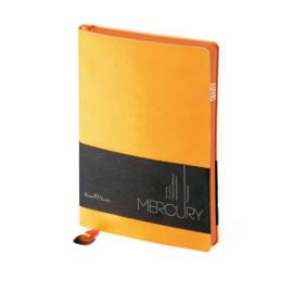 Ежедневник недатированный Mercury А5
