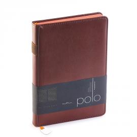 Ежедневник недатированный Polo
