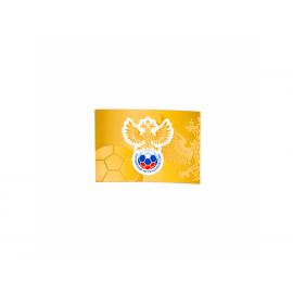 Сувенир магнитный Герб (золото)
