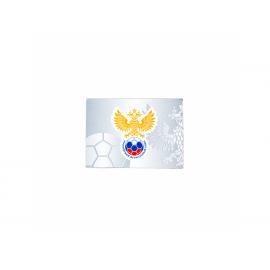 Сувенир магнитный Герб (серебро)