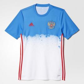 Предматчевая гостевая футболка Сборная России AC5784