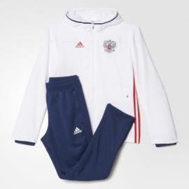 Детский парадный костюм сборная России Adidas