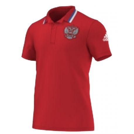Поло Сборная России Adidas