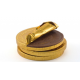 Медаль шоколадная 67 SD025