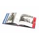 Книга История Российского футбола с фотографиями RFS036