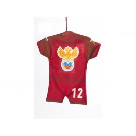 Сувенир из ткани Футболка