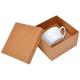 """Чайная пара """"Смайл"""" в подарочной упаковке"""