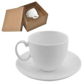 """Чайная пара """"Романтика"""" в подарочной упаковке"""