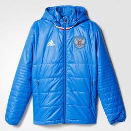 Утепленная куртка Сборная России