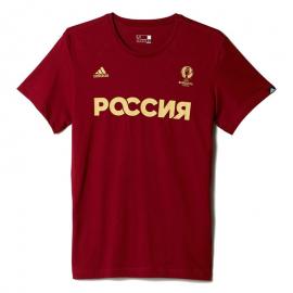 Футболка RUSSIA GRAPHIC TEE