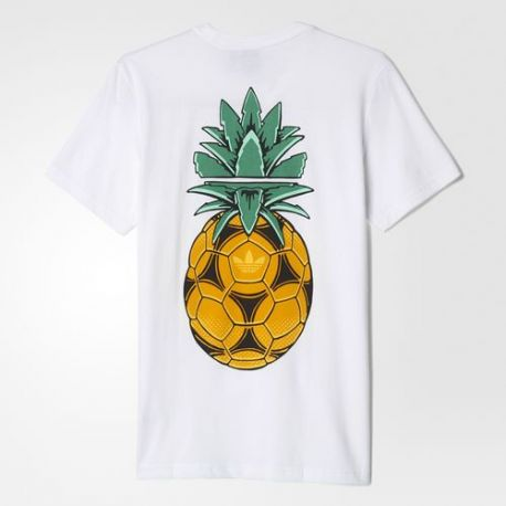 Футболка Adidas Football Fruit