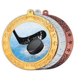 Медаль Хоккей M262 M262