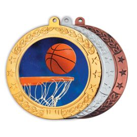 Медаль Баскетбол M265
