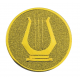 Эмблема EM6067 BM#A1-48