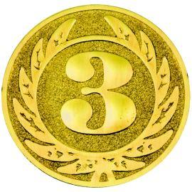 Эмблема EM6154
