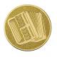 Эмблема EM6157 BM#A2-115