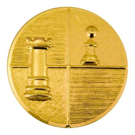 Эмблема EM6133 BM#A12-26