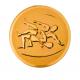 Эмблема EM6148 BM#A12-750