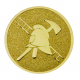 Эмблема EM6158 BM#A2-116