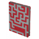 Ежедневник Labyrinth недатированный