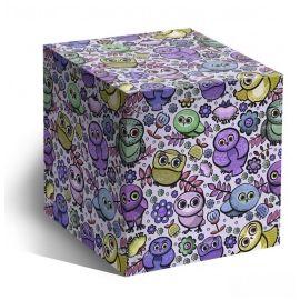 """Коробка для кружки """"Совы"""""""