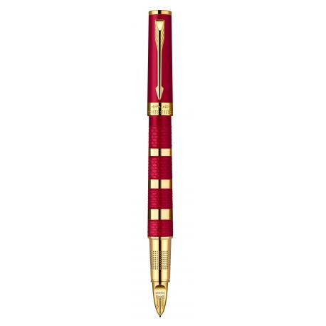 Ручка-5й пишущий узел Parker Ingenuity L F503 Ring