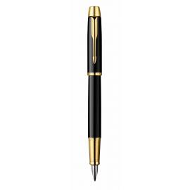 Перьевая ручка Parker IM Metal F221