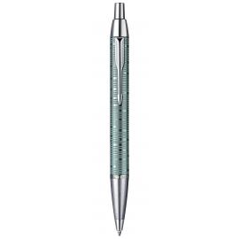 Шариковая ручка Parker IM Premium Emerald Pear