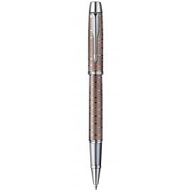 Ручка-роллер Parker IM Premium Brown Shadow