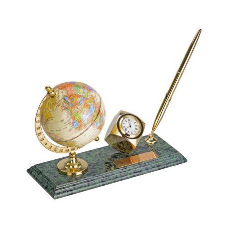 Настольный прибор «Международный бизнес»