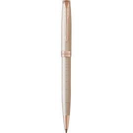 Шариковая ручка Parker Sonnet 2016 Chiselled PGT
