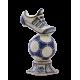 Керамический кубок Мяч с бутсой