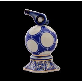 Керамический кубок Мяч со свистком