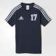 Футболка детская Россия Adidas