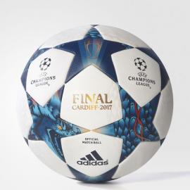 Футбольный мяч FINALE CARDIFF Adidas