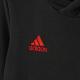Толстовка худи детская Россия Adidas